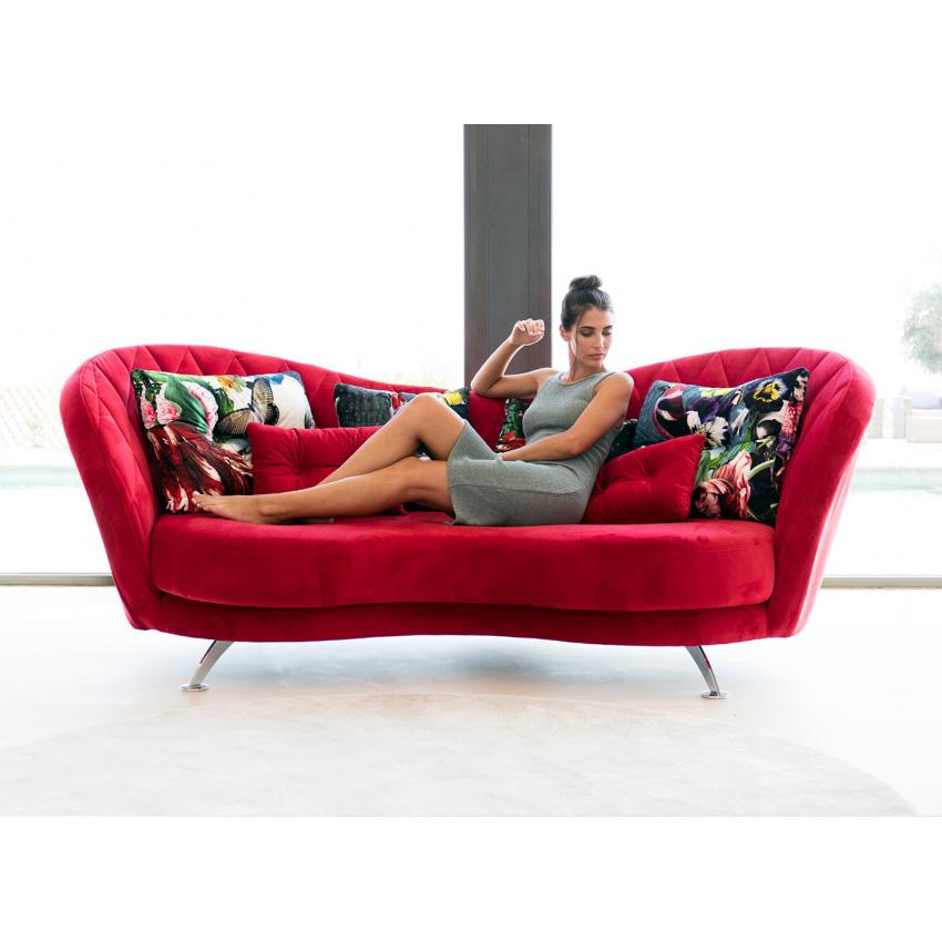 Καναπές εκλεπτυσμένος μοντέρνος JOSEPHINE elegant sofa with an outstanding design
