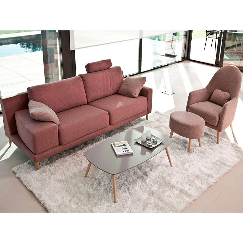 Καναπές σε Σκανδιναβικό στυλ MADISON NORDIC modular sofa