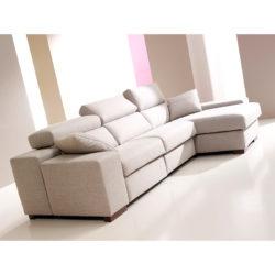 Καναπές σε ίσιες γραμμές LOTTO smart sofa