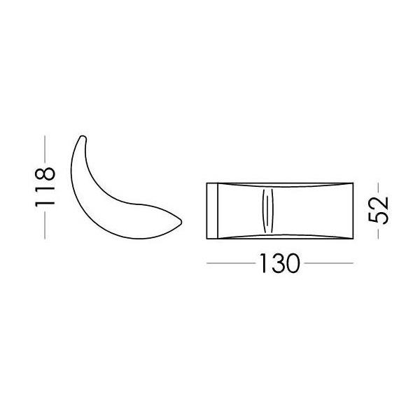 Πολυθρόνα εξωτερικού χώρου | LA SIESTA - Σχέδιο - Πολυθρόνα εξωτερικού χώρου | LA SIESTA