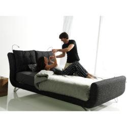 Διπλό κρεββάτι LEXUS double bed