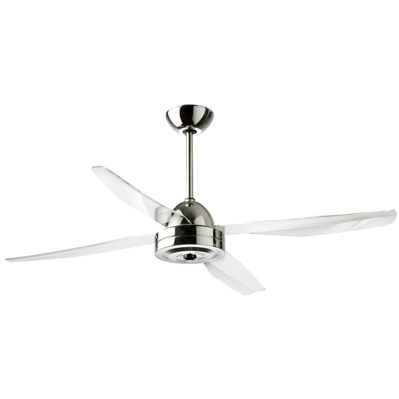 Ανεμιστήρας οροφής χωρίς φως LIBELLULA no-light ceiling fan