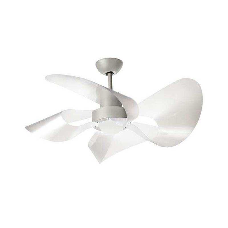 Ανεμιστήρας οροφής SOFFIO LED ceiling fan