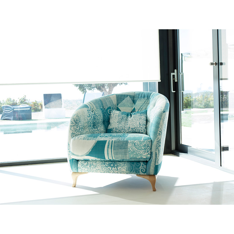 Πολυθρόνα ASTORIA S armchair ASTORIA S collection