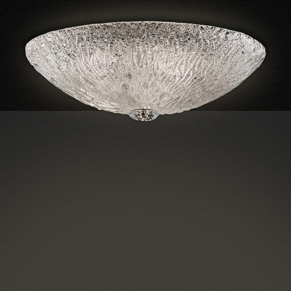 Φωτιστικό οροφής σαλονιού ΚΥΜΑΤΑ living room ceiling lamp