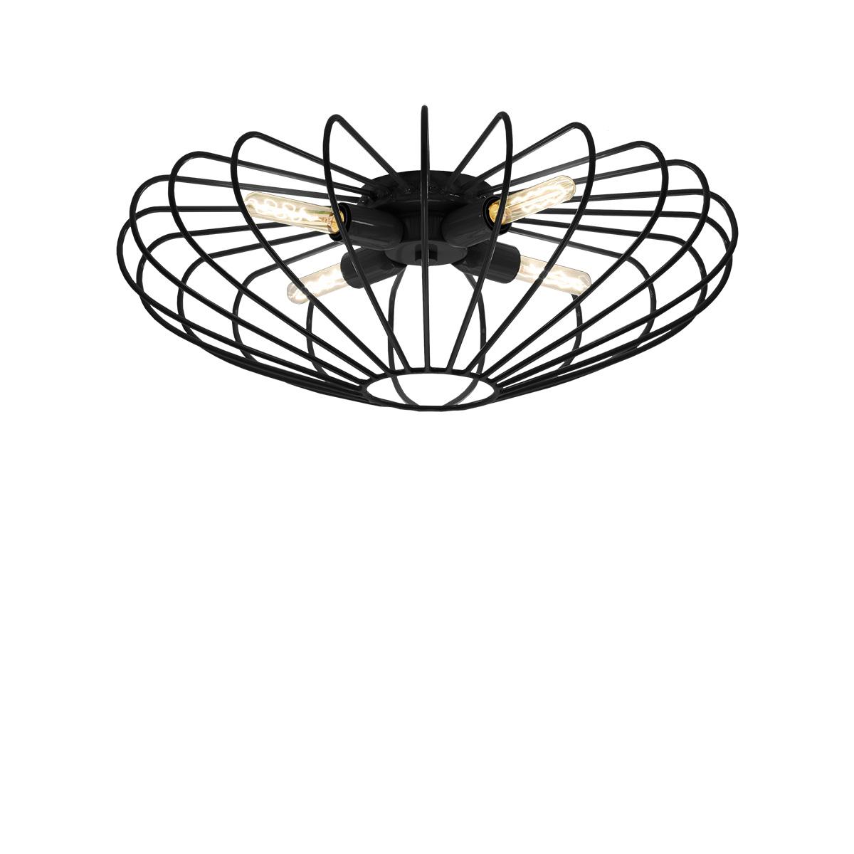 Μοντέρνο φωτιστικό οροφής CELLI modern ceiling lamp