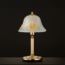 Κλασικό επιτραπέζιο φωτιστικό ΦΥΛΛΟ classic table lamp
