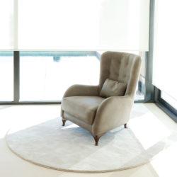 Διαχρονική πολυθρόνα ASTON armchair