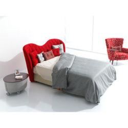 Διπλό κρεββάτι JOSEPHINE double bed