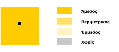 Φωτεινότητα - Εύκαμπτο 4φωτο φωτιστικό | FLEX
