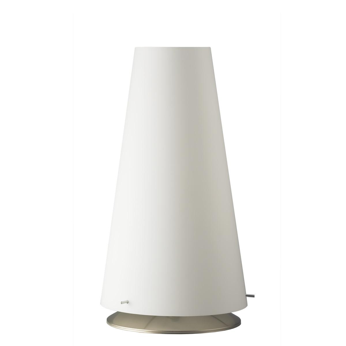 Φωτιστικό επιτραπέζιο Μουράνο ΚΩΝΟΙ murano table lamp