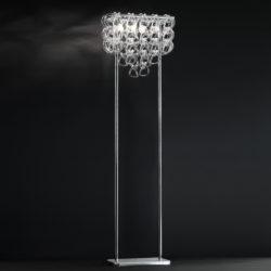 Επιδαπέδιο φωτιστικό Μουράνο ΓΑΝΤΖΟΙ murano floor lamp