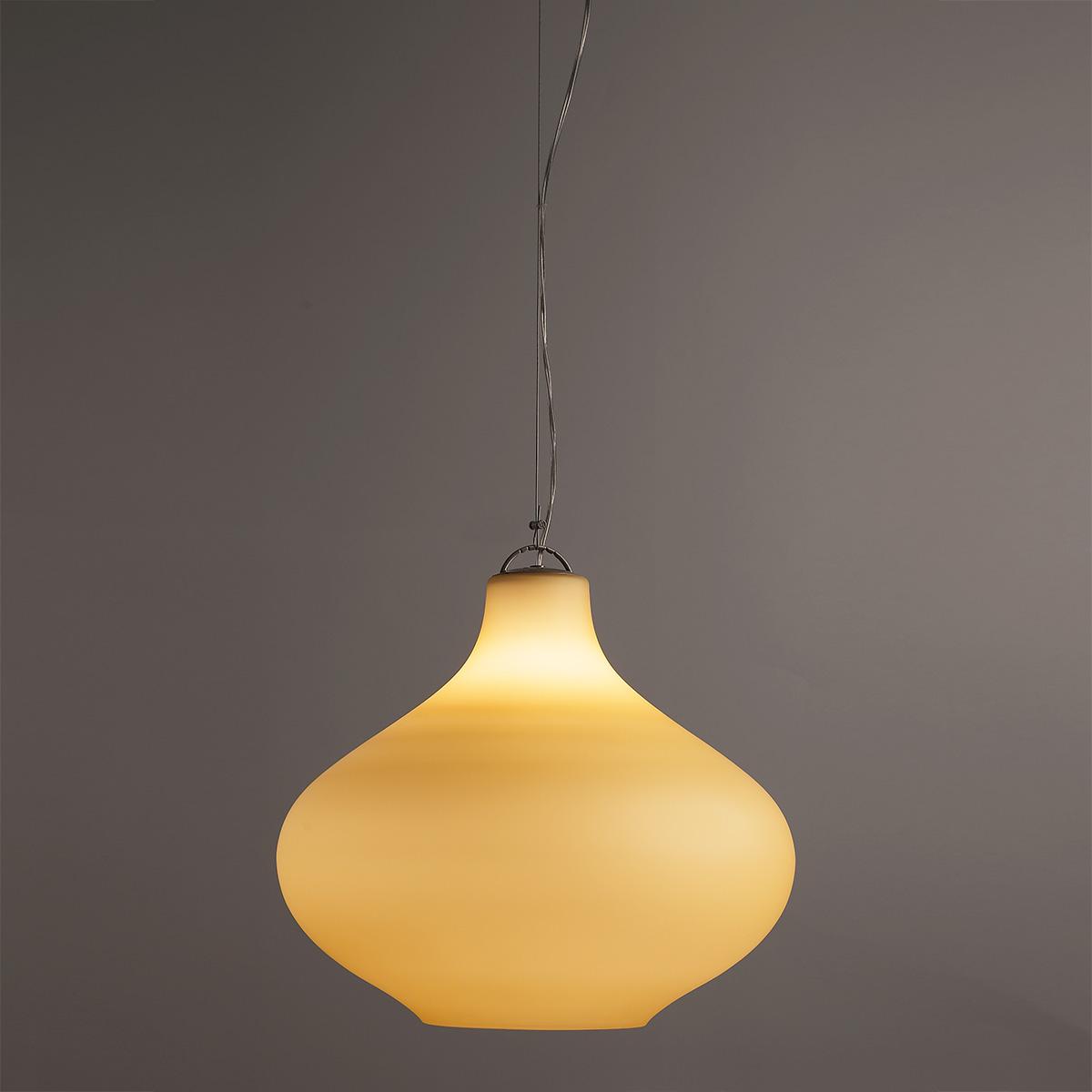 Μοντέρνο φωτιστικό Μουράνο SOMBRERO murano suspension lamp