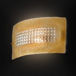 Κλασικό επιτοίχιο φωτιστικό SQUARE classic wall lamp