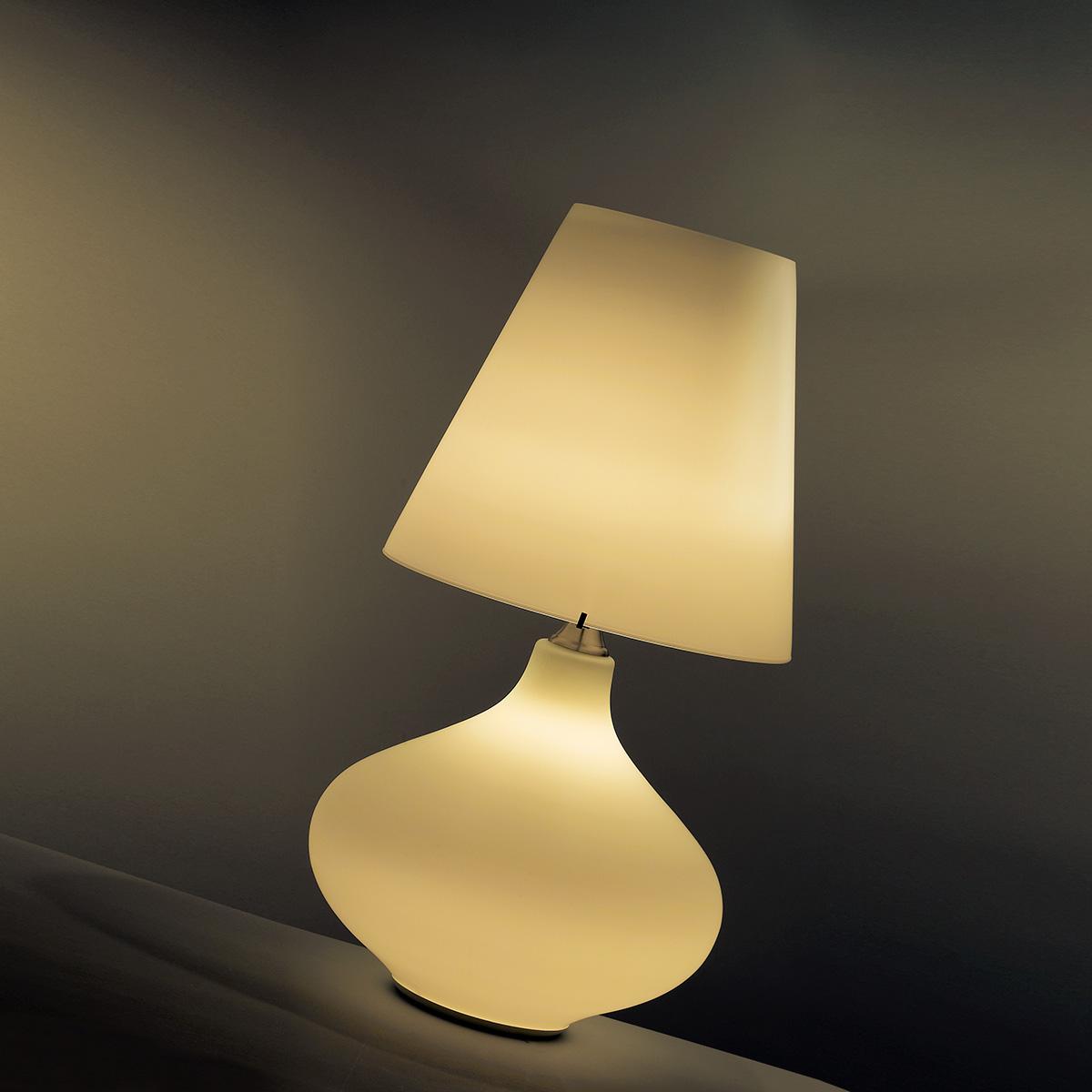 Επιτραπέζιο φωτιστικό Μουράνο SOMBRERO murano table lamp