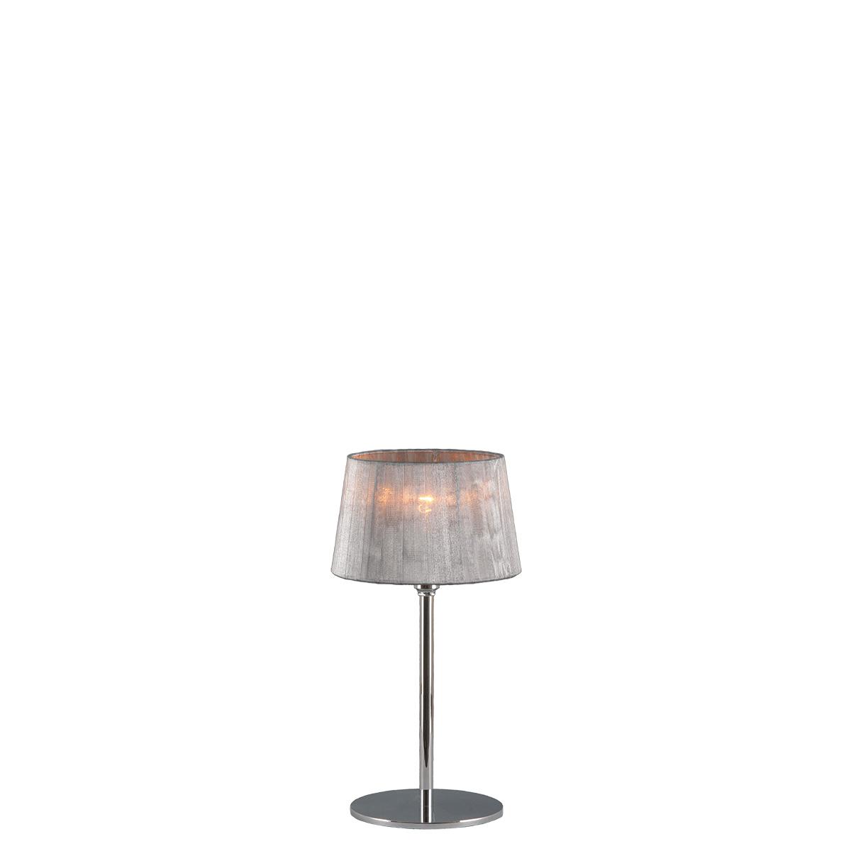 Μοντέρνο πορτατίφ κοντό ΟΡΓΑΝΤΖΑ modern table lamp small