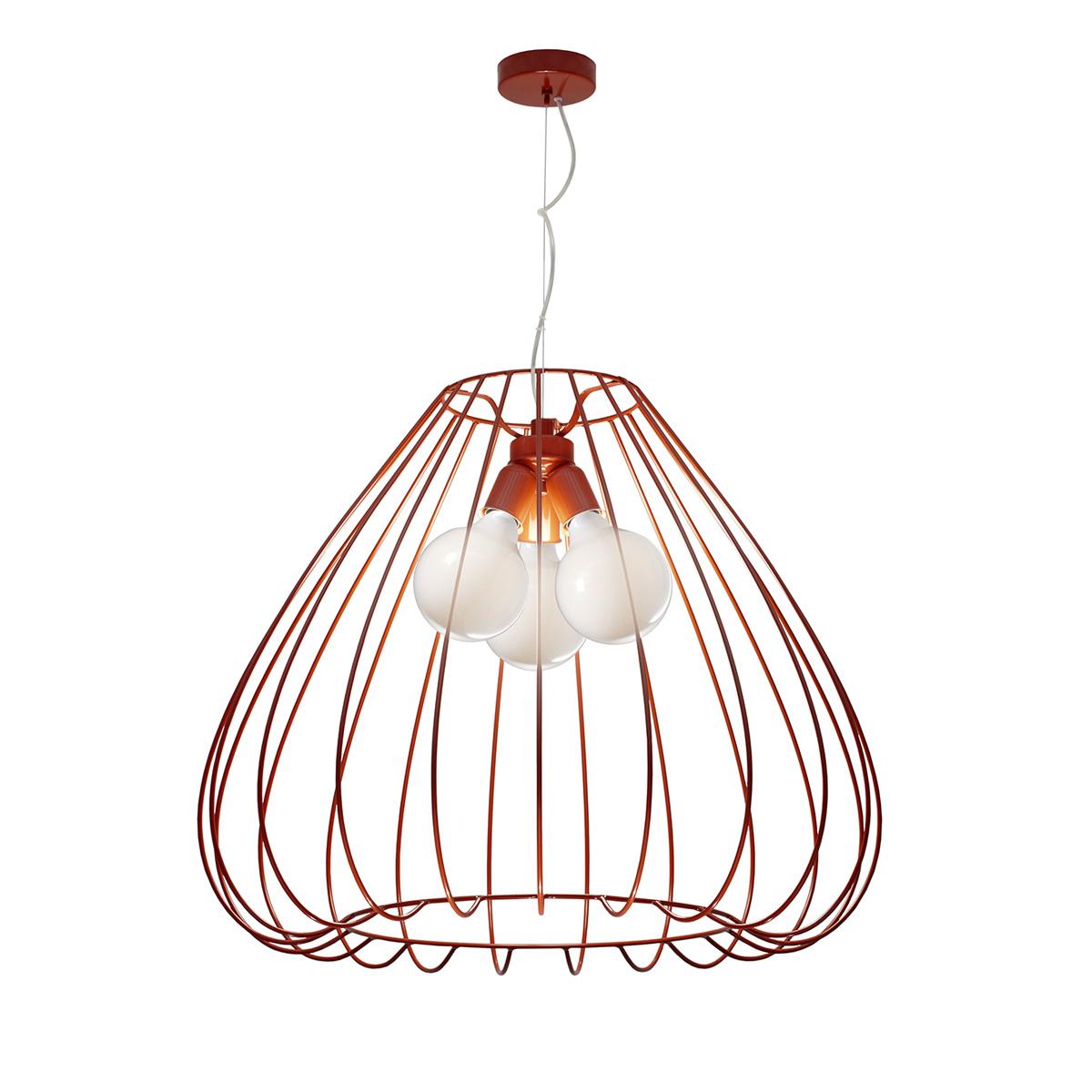 Μοντέρνο μονόφωτο CELLI modern suspension lamp