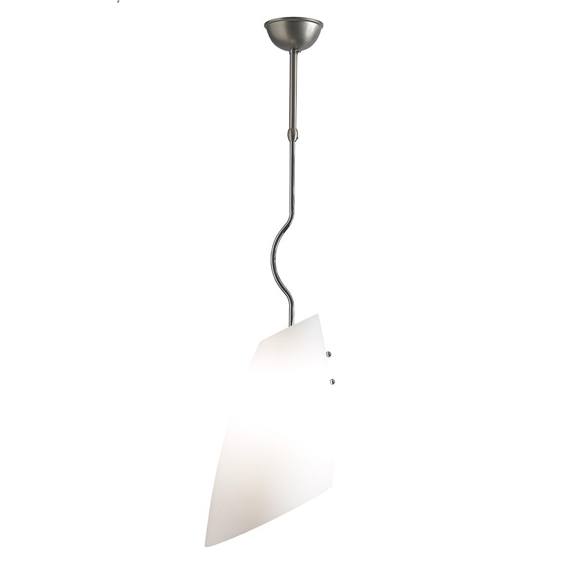 Μοντέρνο κρεμαστό φωτιστικό Μουράνο DONNA modern Murano suspension lamp