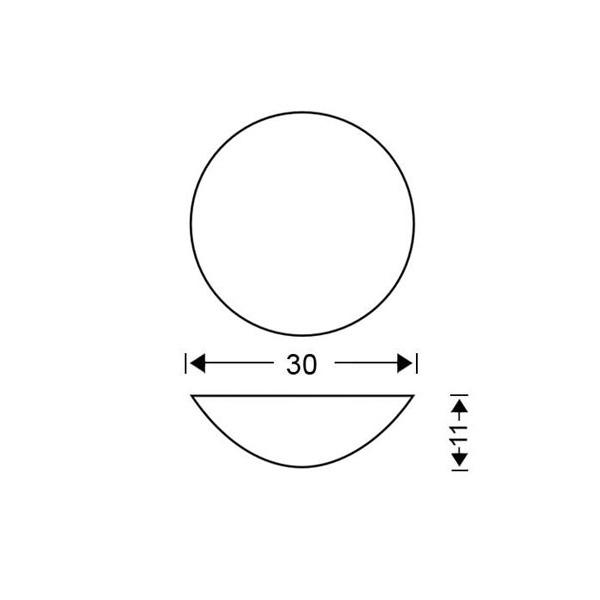 Πλαφονιέρα Μουράνο | MURRINA - Σχέδιο - Πλαφονιέρα Μουράνο | MURRINA