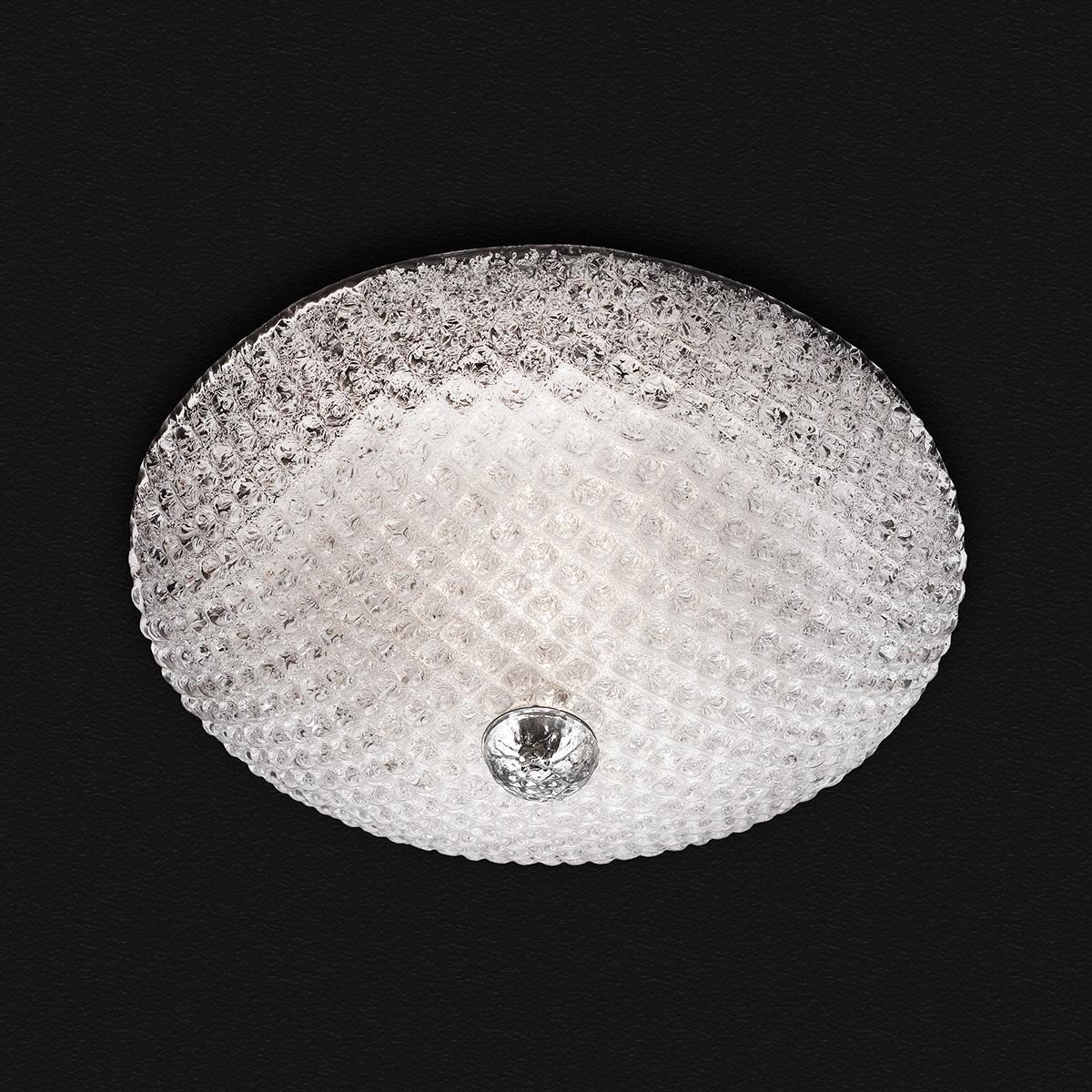 Κλασικό φωτιστικό οροφής QUADRI classic ceiling lamp