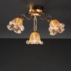 Κλασικό φωτιστικό οροφής FIORE classic ceiling lamp