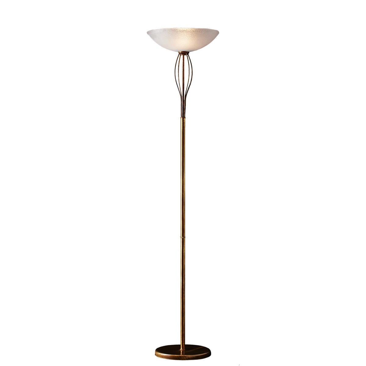 Φωτιστικό δαπέδου ΝΥΜΦΑΙΟ floor lamp