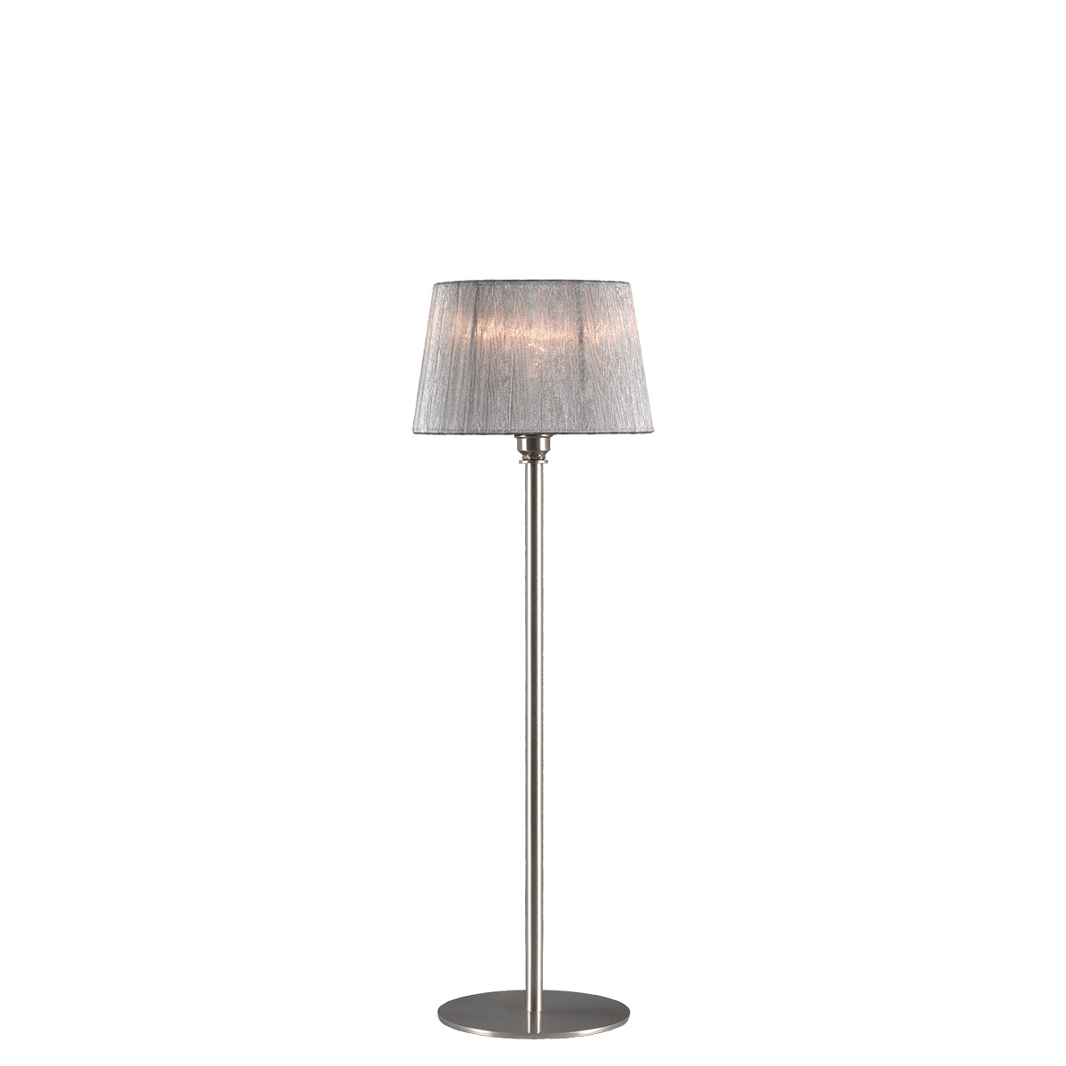 Μοντέρνο πορτατίφ ψηλό ΟΡΓΑΝΤΖΑ modern table lamp large