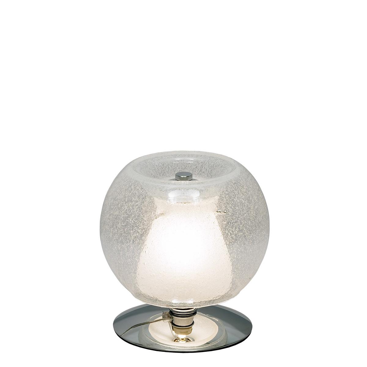 Μοντέρνα πορτατίφ Μουράνο NEVE modern Murano table lamp