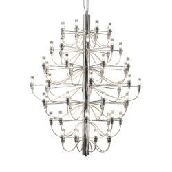 Μοντέρνο 56φωτο φωτιστικό ΑΚΤΙΝΕΣ modern 56-bulb chandelier