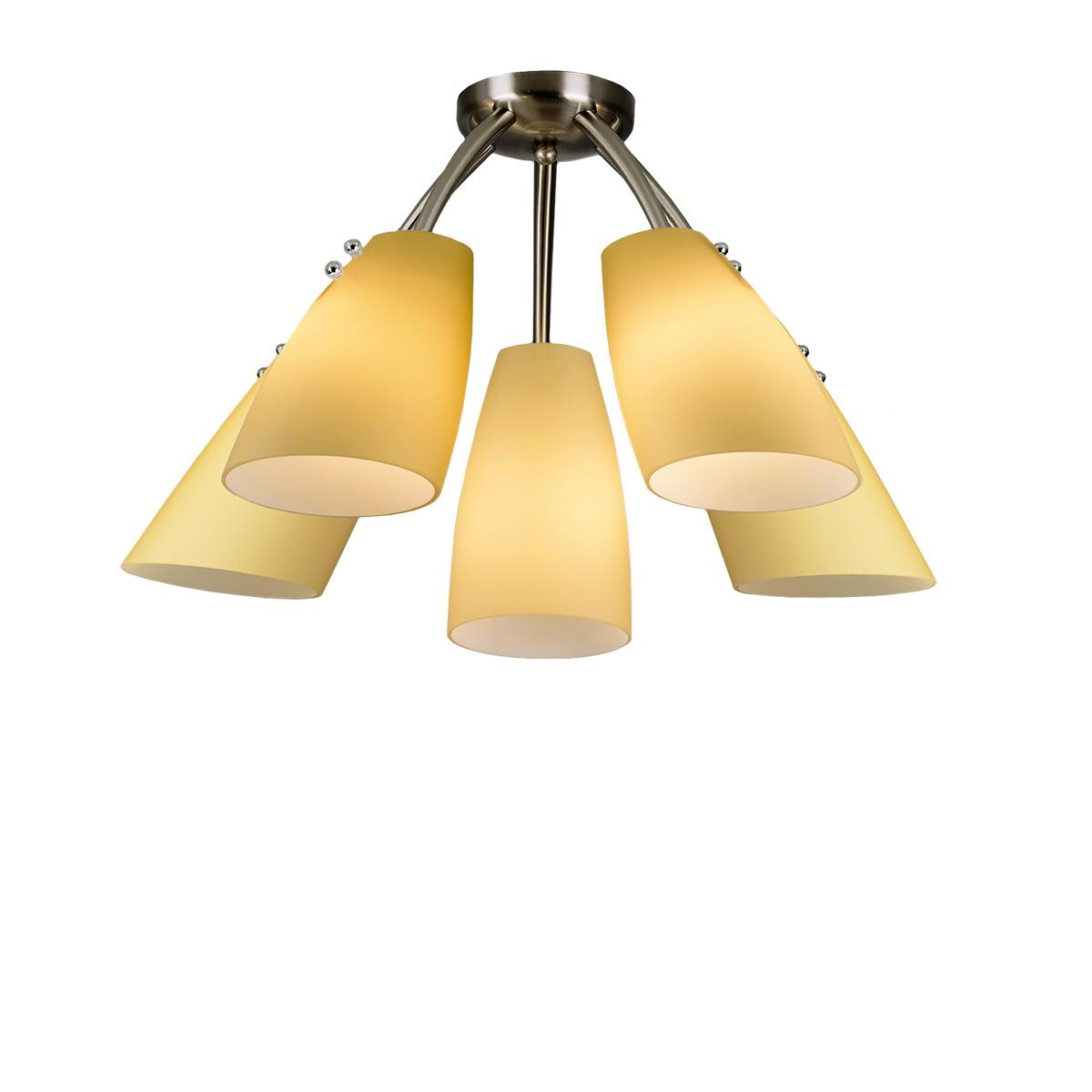 Πολύφωτο οροφής Μουράνο DONNA ceiling chandelier Murano