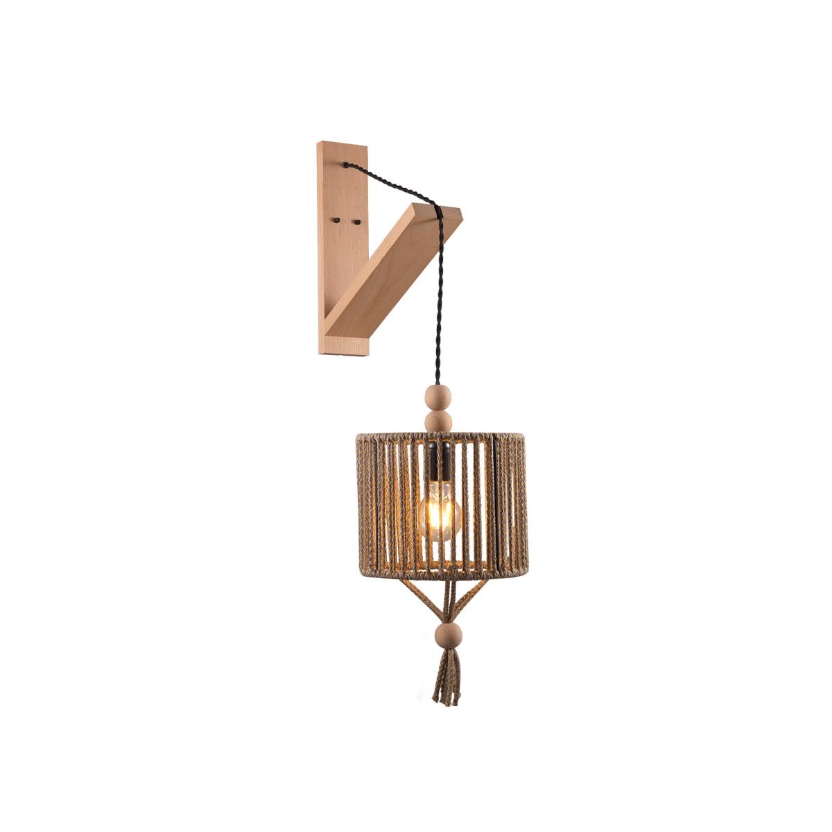 Απλίκα κρεμαστή KELLY pendant wall lamp