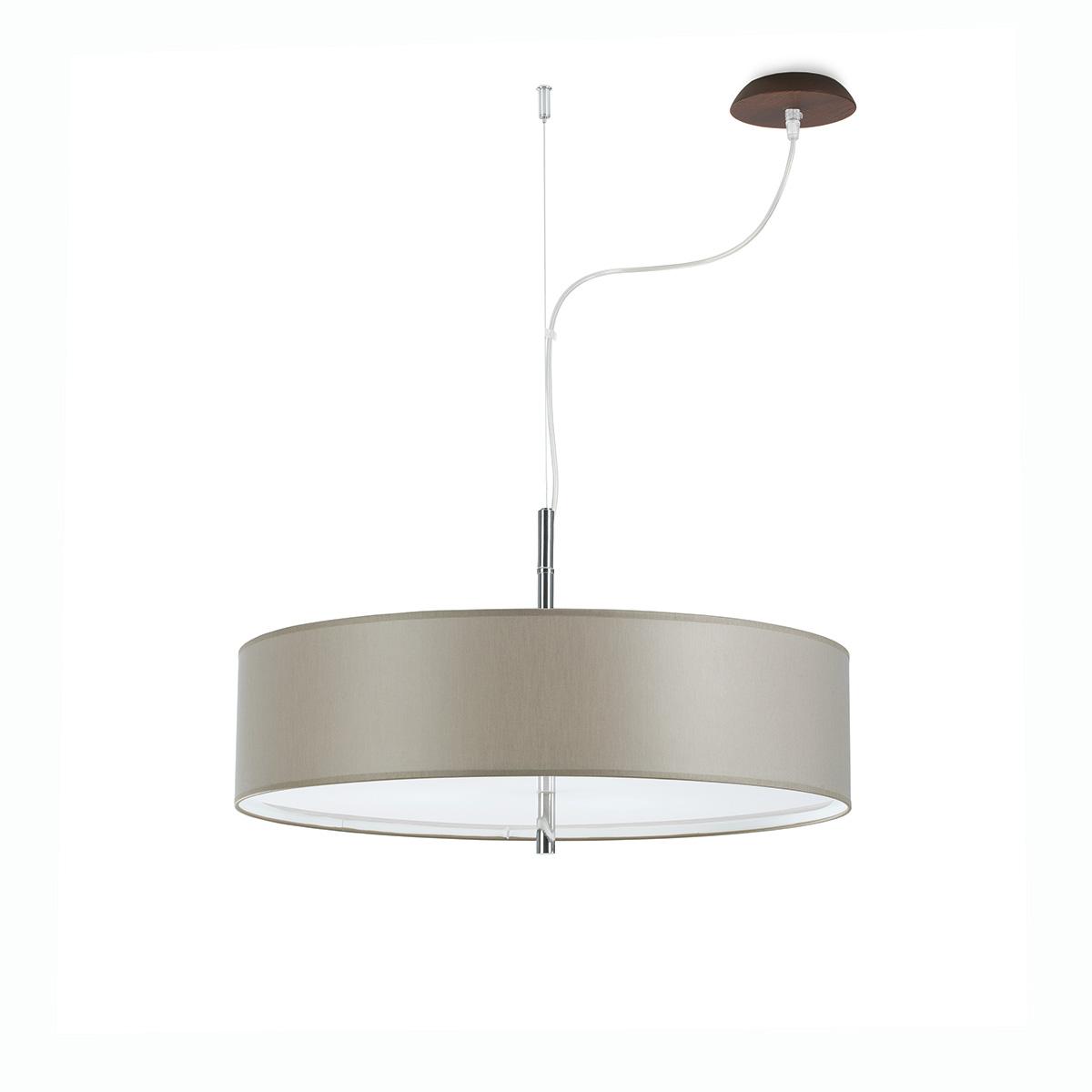 Κρεμαστό φωτιστικό OVNI suspension lamp