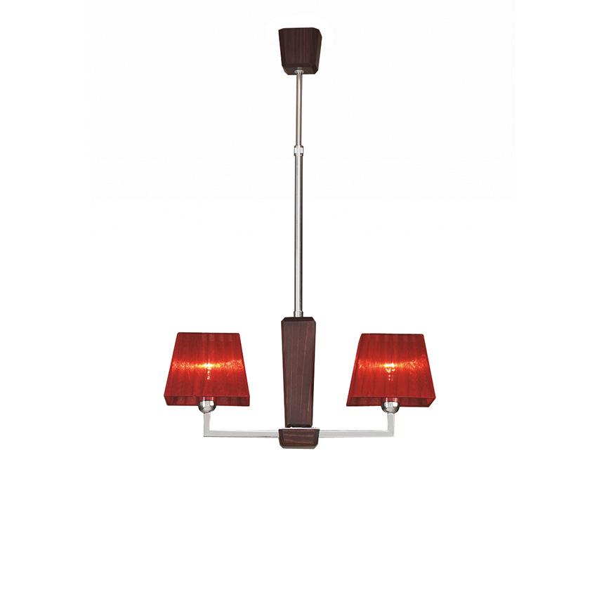 Κρεμαστό φωτιστικό TRAPEZIO ZEN mini chandelier