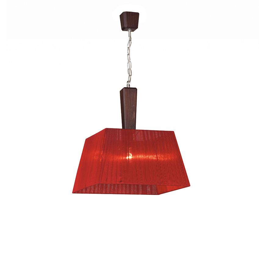 Φωτιστικό TRAPEZIO ZEN suspension lamp