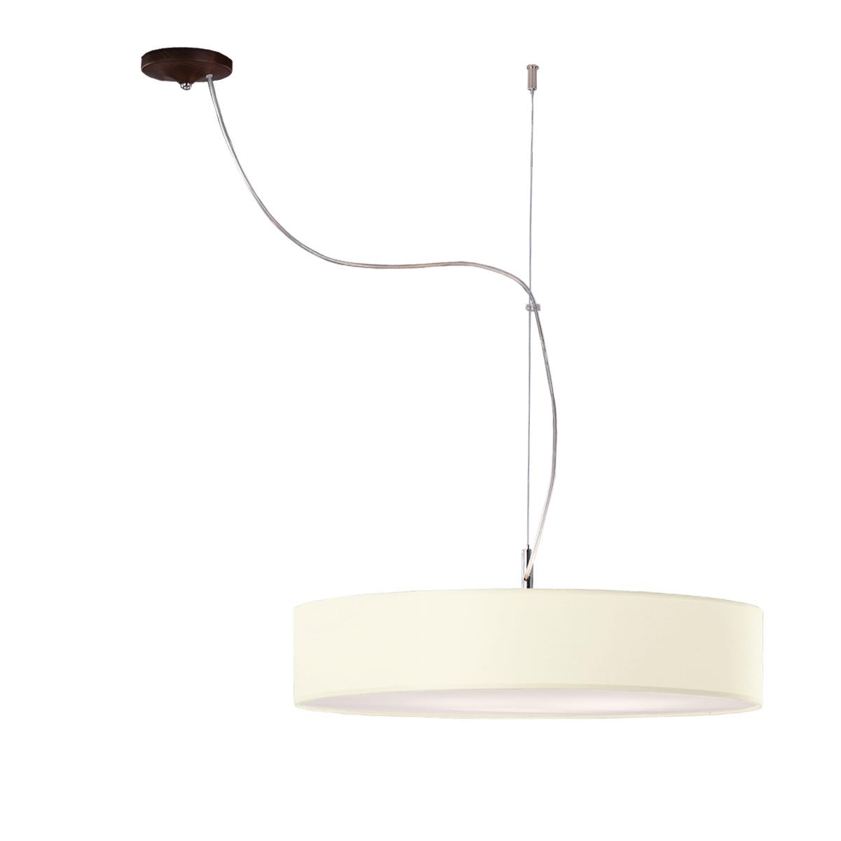 Κρεμαστό μπεζ φωτιστικό DISCO ZEN hanging suspension lamp beige