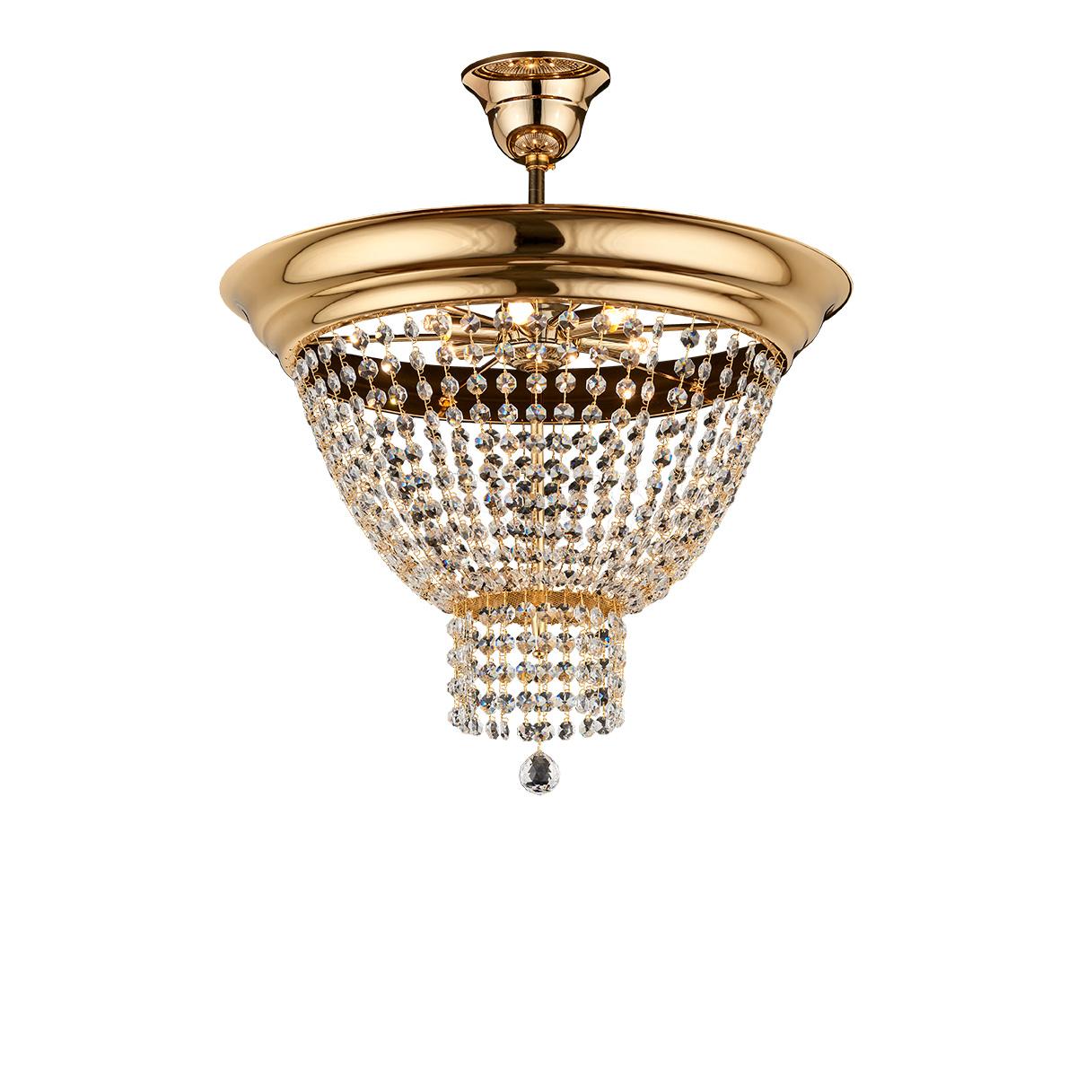 Κλασικό φωτιστικό οροφής ΦΑΙΔΡΑ classic ceiling lamp