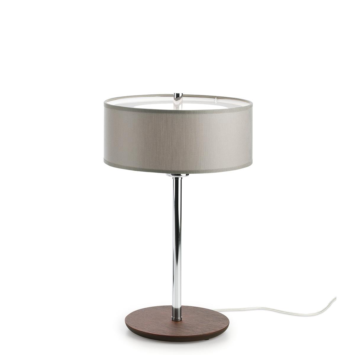 Επιτραπέζιο φωτιστικό OVNI table lamp with shade