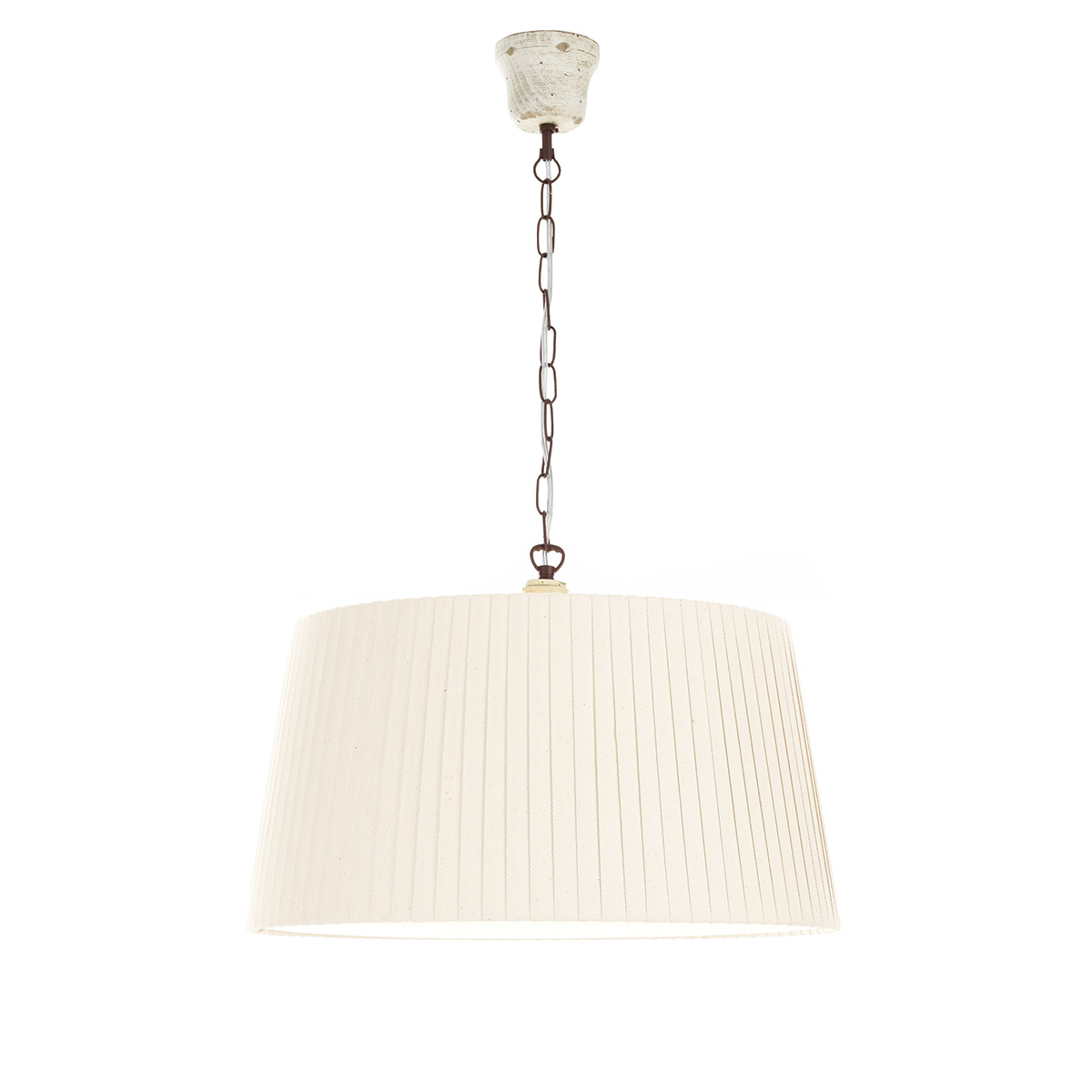 Ρουστίκ κρεμαστό φωτιστικό TURN RUSTICO rustic suspension lamp