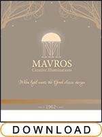 MAVROS handmade lighting catalogue No1
