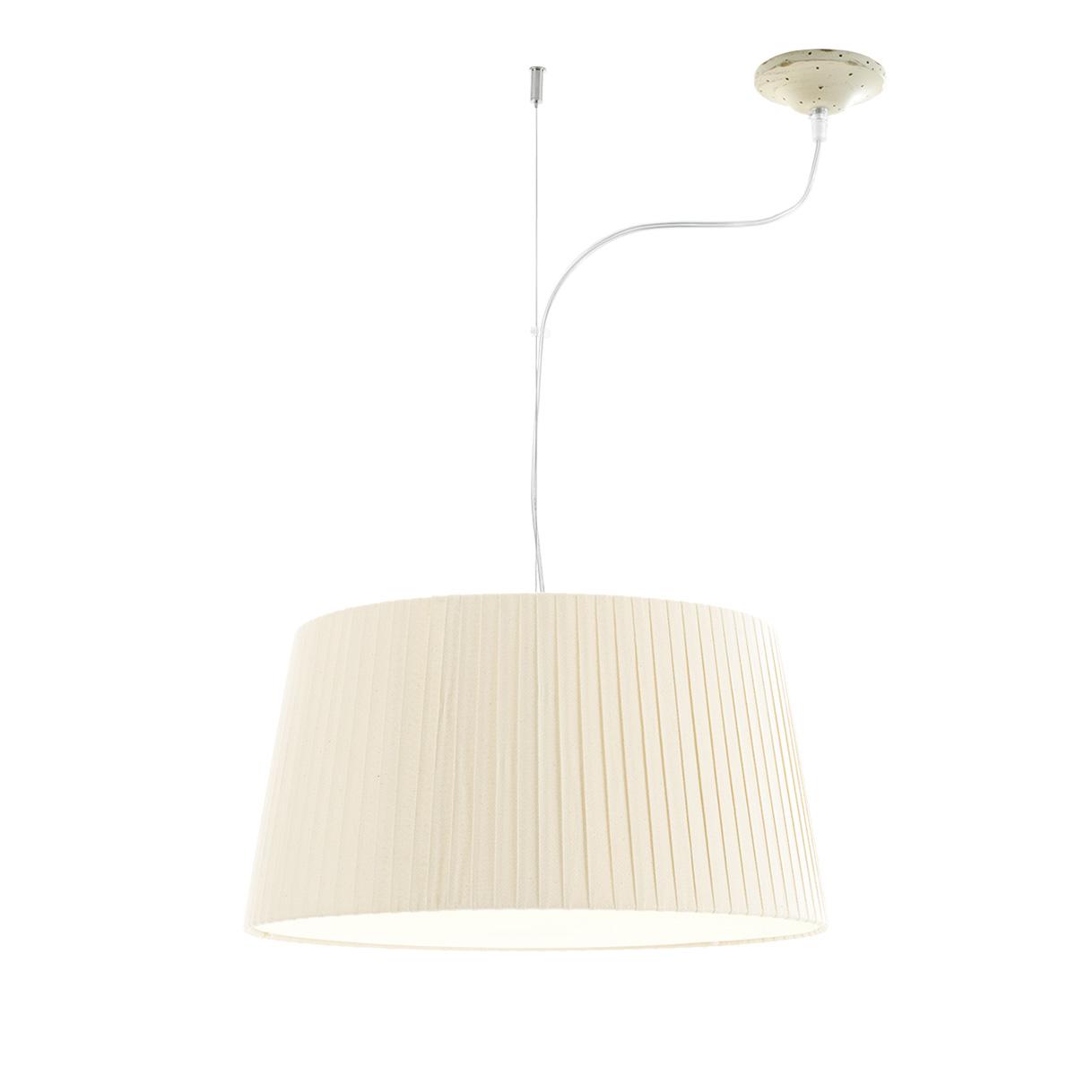 Κρεμαστό φωτιστικό TURN RUSTICO suspension lamp
