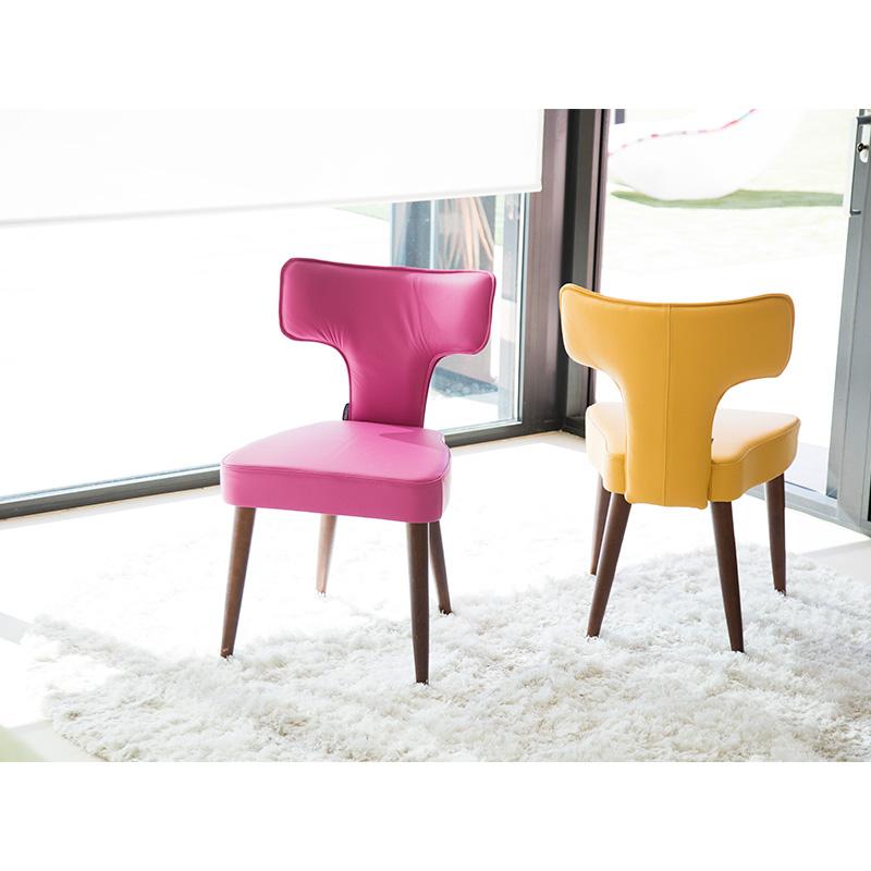 Καρέκλες MILI & LALO chairs
