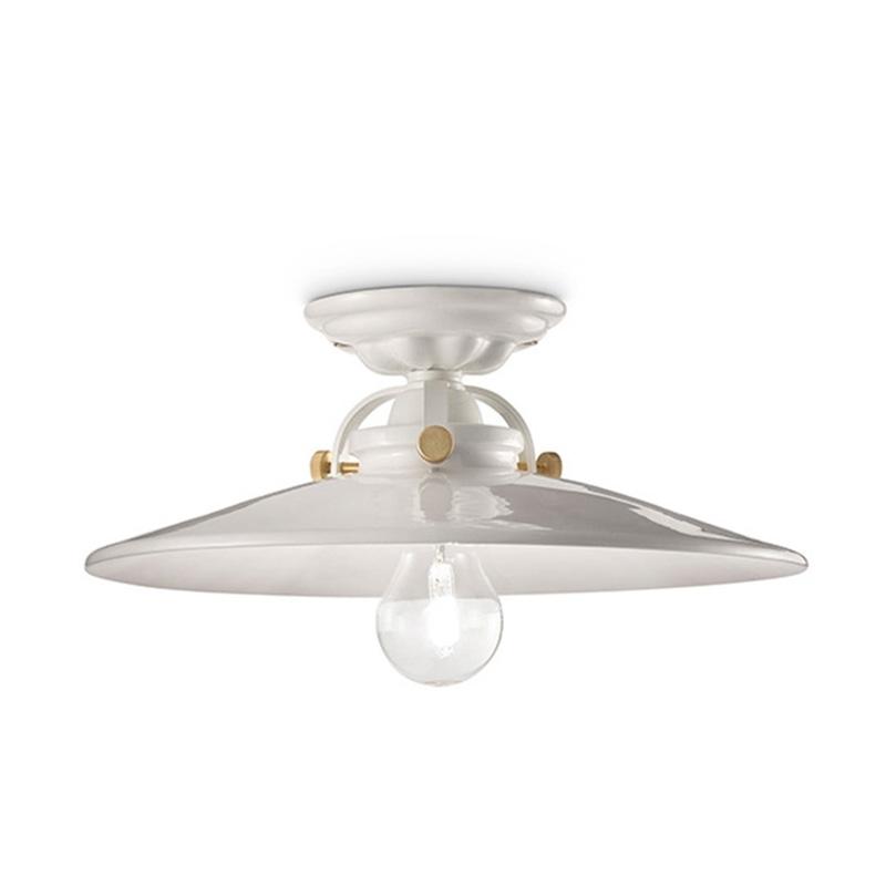 Φωτιστικό οροφής B&W ceiling lamp
