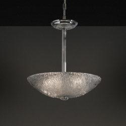 Κρεμαστό φωτιστικό ΚΥΜΑΤΑ suspension lamp