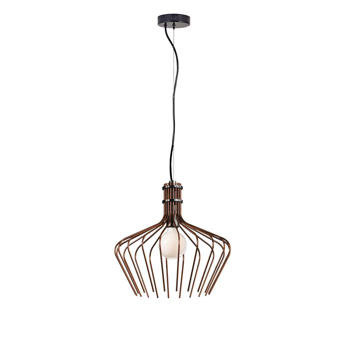 Μοντέρνο μονόφωτο CELLI II modern pendant lamp