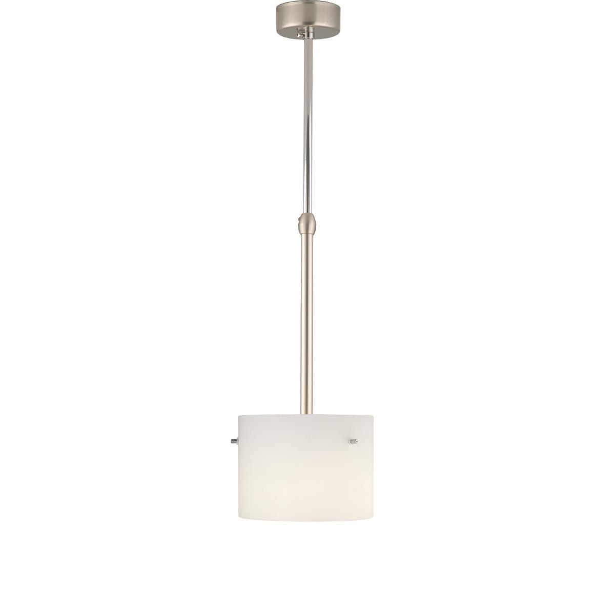 Μοντέρνο μονόφωτο Μουράνο ΚΥΛΙΝΔΡΟΙ modern Murano suspension lamp