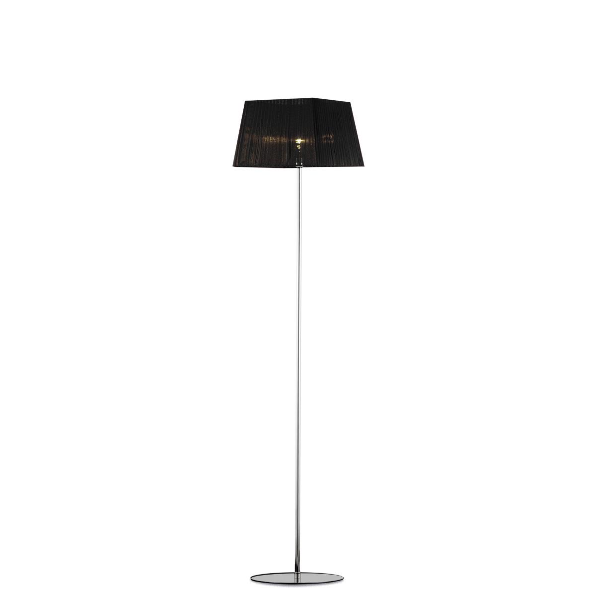 Μοντέρνο φωτιστικό δαπέδου ΟΡΓΑΝΤΖΑ modern floor lamp