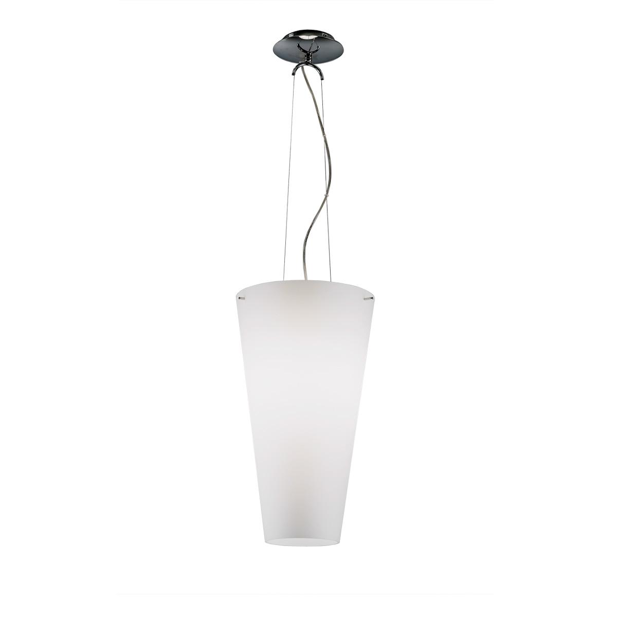 Φωτιστικό Μουράνο ΚΩΝΟΙ murano suspension lamp