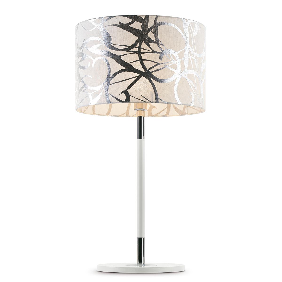 Μοντέρνα επιτραπέζια λάμπα DISK II table lamp