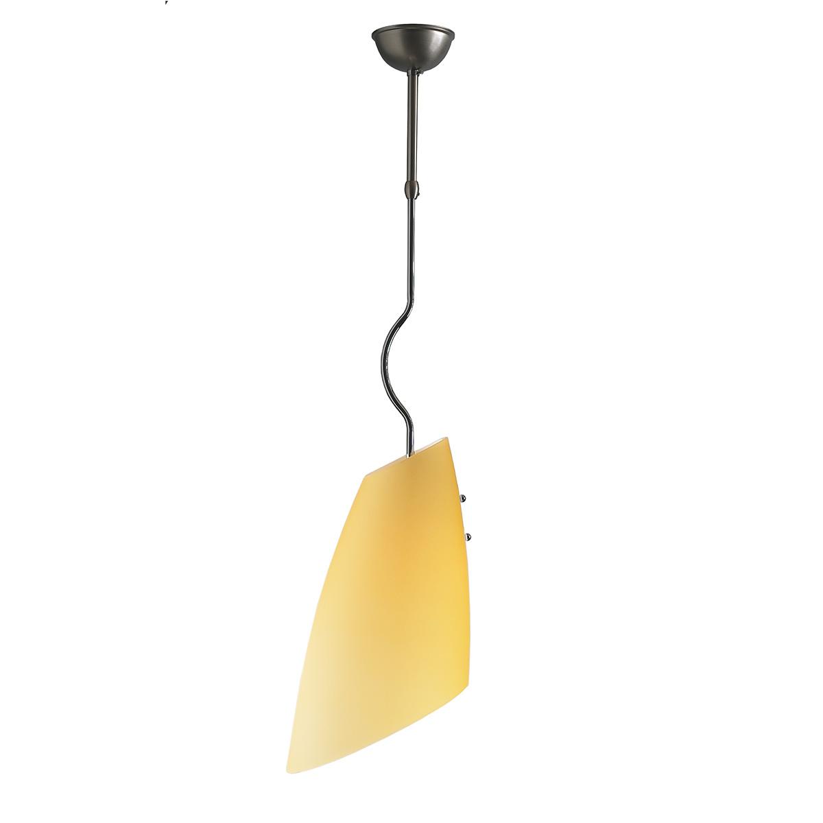 Μοντέρνο φωτιστικό Μουράνο DONNA modern suspension lamp