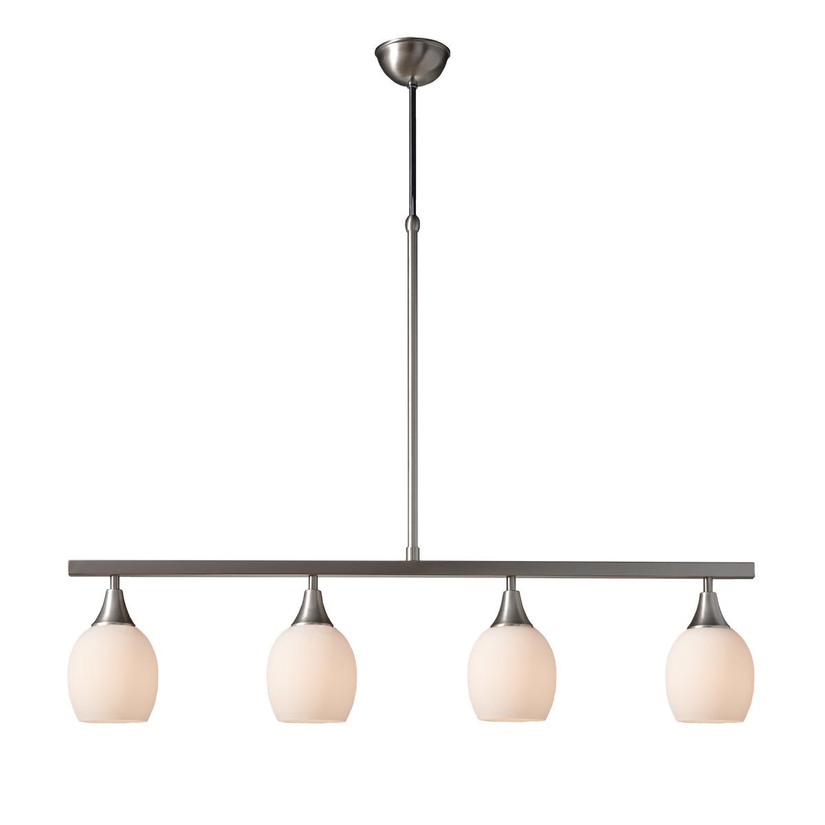 Μοντέρνο φωτιστικό ράγα ΓΡΑΜΜΕΣ modern Murano rail lamp